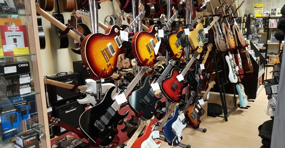 Guitares Etalle 2019-10